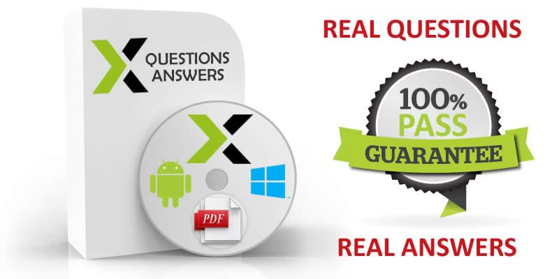 A00-908 Exam Questions and Answers