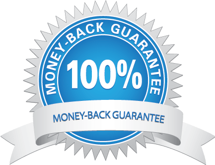 100% Money back Guarantee on Xcerts Exam Questions