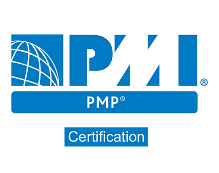 PMP PMI Certification